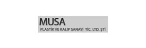 MUSA PLASTİK VE KALIP SAN.TİC.LTD.ŞTİ.