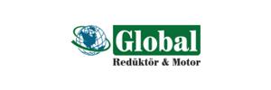 GLOBAL REDUKTOR VE MOTOR