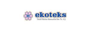 Ekoteks Tekstil Makina Aksesuarları
