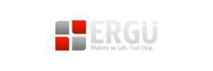Ergü Makina Laboratuvar Test Ekipmanları Sanayi