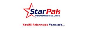 StarPak Ambalaj Sanayi San. Tic. Ltd. Şti.