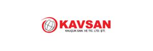 Kavsan Kauçuk San. Tic. Ltd. Şti.
