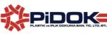 Pidok Plastik ve İplik Dokuma San. Tic. Ltd. Şti.