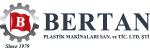 Bertan Plastik Makinaları San. Tic. Ltd. Şti.