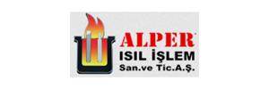 ALPER ISIL İŞLEM SAN. VE TİC. A.Ş.