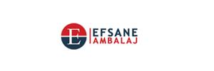 EFSANE AMBALAJ SAN. VE TİC.LTD.ŞTİ.