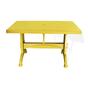Gardenbee 70120 Plastik Ayaklı Masa